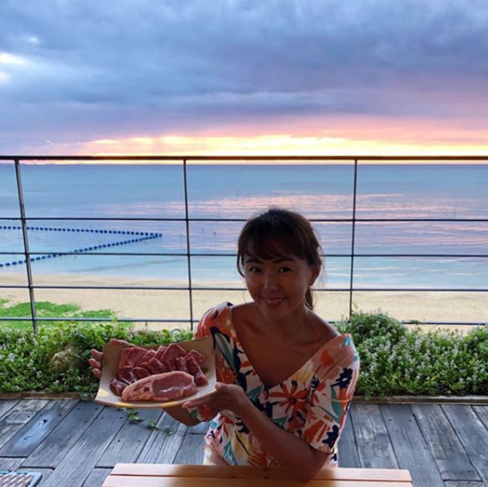 田中律子が住む沖縄の家の住所はどこ?値段はいくら?