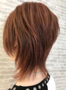 髪型 高島 れいこ