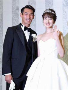 高梨臨と槙野智章が結婚式をした場所はどこ?誰が出席したの?