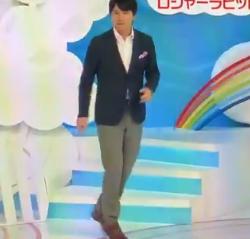 ダンス 枡 アナ