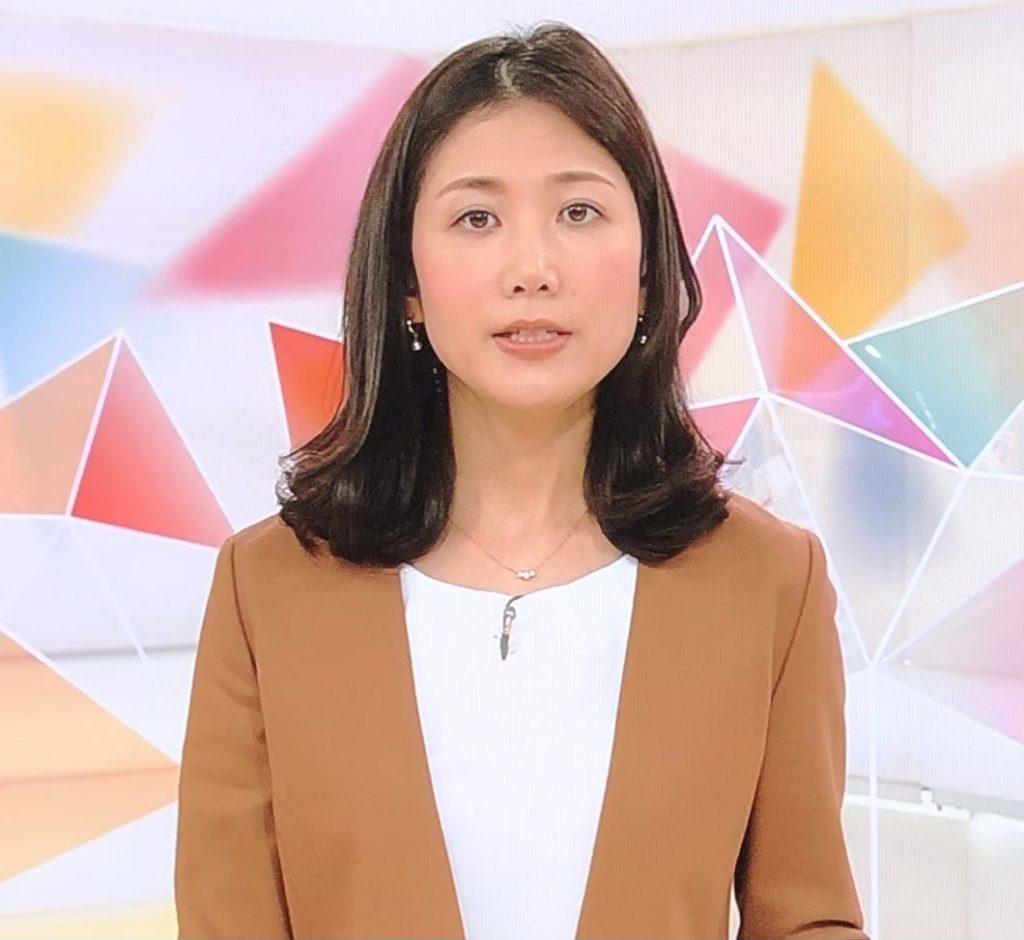 日本 桑子 おはよう