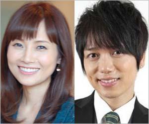 安倍なつみと山崎育三郎のキス写真が流出しているって本当?