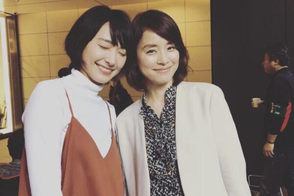 石田ゆり子の逃げ恥の髪型を再現するコツを紹介!
