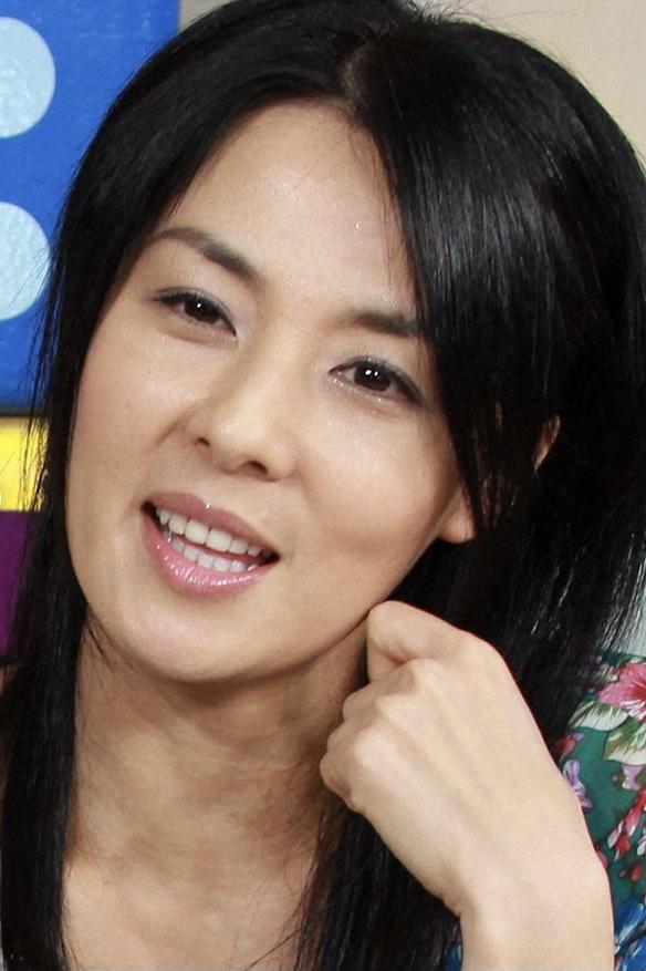 井森 美幸 年齢