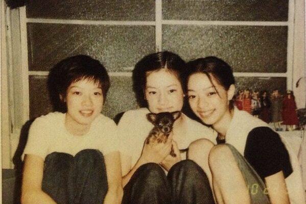 市川実日子姉妹は実は三姉妹!三姉妹のもう一人は誰!