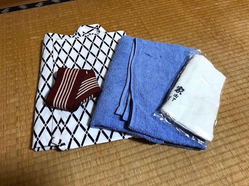 西の家(富士宮市)宿泊レポ|感想や設備、お風呂について